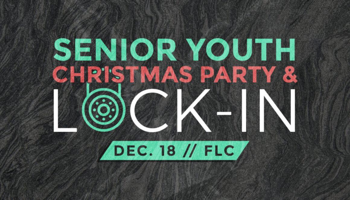 Christmas Lock Inn Title