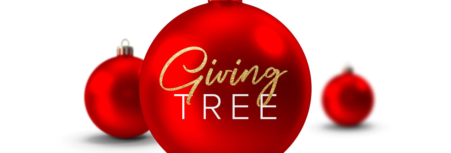 Giving Tree Web